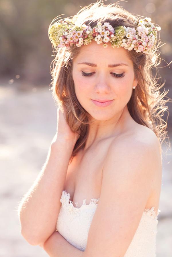 Bridal Headpieces For Natural Hair