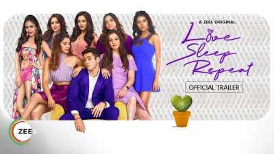Love Sleep Repeat 2019 Season 1 All Episode Free Download 480p