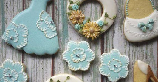 Give a Crafter a Cookie: FOR YOU