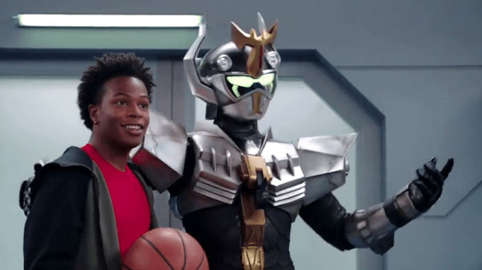Power Rangers Beast Morphers Episode 12 Subtitle Indonesia