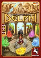 L'Oracolo di Delphi