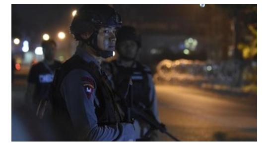 3 Polisi Tewas Dalam Bentrokan Polri Dan Tni Di Mamra Papua Kupasonline Com