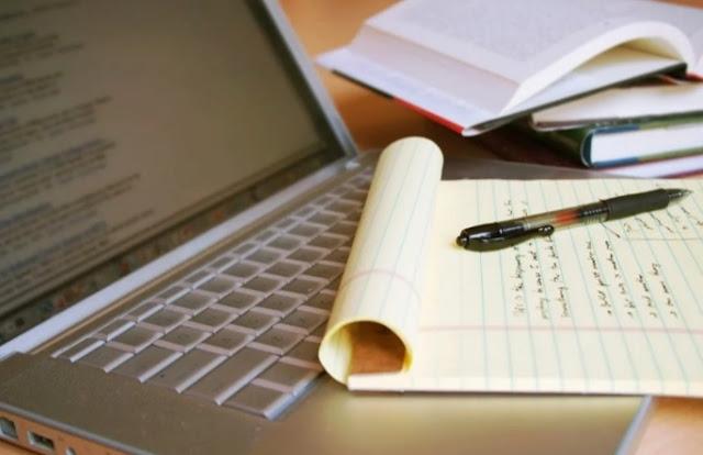 Cara Menulis yang Baik Bagi Pemula