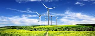 Los países del mundo a la cabeza de las energías renovables