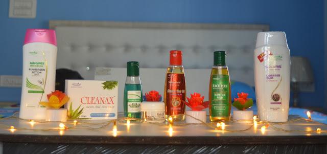 Sidhbali Cosmetics