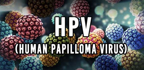 Symptoms of HPV Virus and treat it