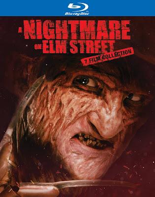 A Nightmare On Elm Street (1984) [Dual Audio] [Hindi–Eng] 720p | 1080p BluRay HEVC ESub x265