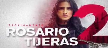 Ver Rosario Tijeras 2 Capitulo 24 Jueves 04 de Octubre del 2018
