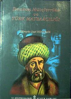Hüseyin Gazi Topdemir - İbrahim Müteferrika ve Türk Matbaacılığı