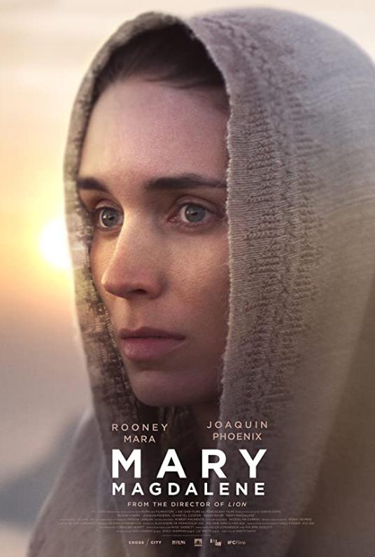 Mary Magdalene 2018 x264 720p WebHD Esub Dual Audio English Hindi THE GOPI SAHI