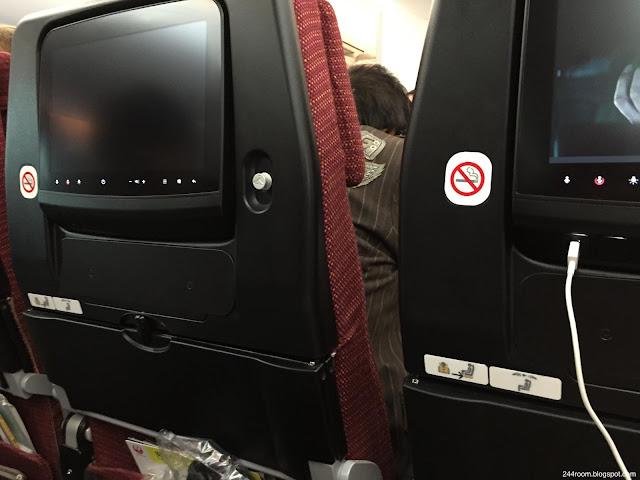 jal-787-jl414 エコノミークラス座席-Economyseat