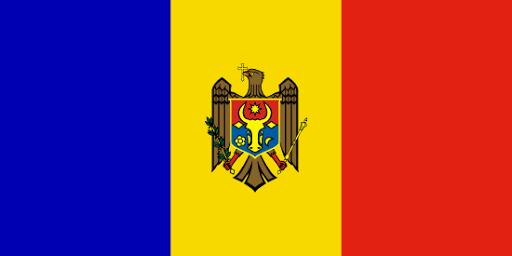 Молдова, общая информация о стране