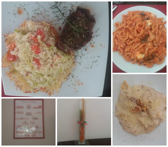Onde comer em Campinas - La Masseria