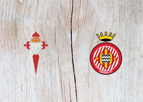 Celta Vigo vs Girona - Highlights 18 April 2019