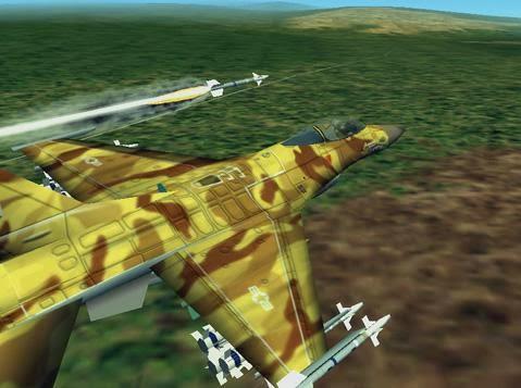 Jet Fighting