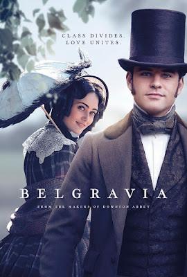 Belgravia : une nouvelle adaptation par Julian Fellowes (itv) Belgravia%2B2