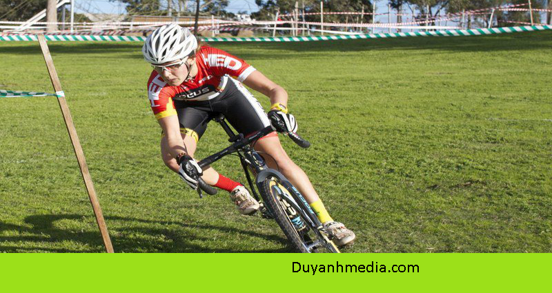 Những kinh nghiệm cần nắm trước khi mua xe đạp địa hình