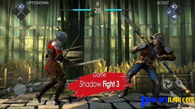 Download Shadow Fight 3 Apk Mod V1.24.3 Highly