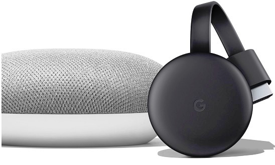Google Preparation to Connect Nest Audio Speakers with Chromecast