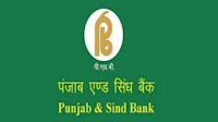 Punjab and Sind Bank Office Assistant