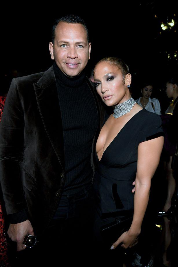 Jennifer Lopez left heartbroken as she postpones her wedding with beau Alex Rodriguez