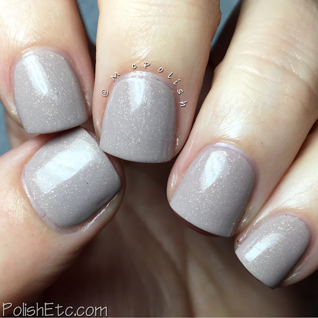 Pahlish - There is a Song Collection - McPolish - Impossible Astronaut