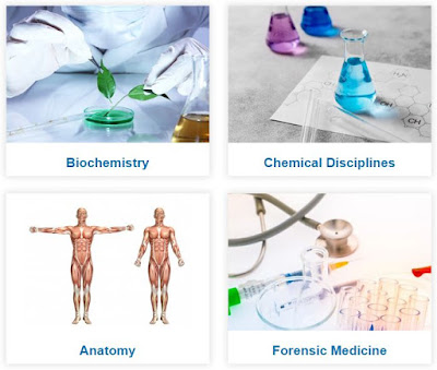 Semey State Medical University Courses