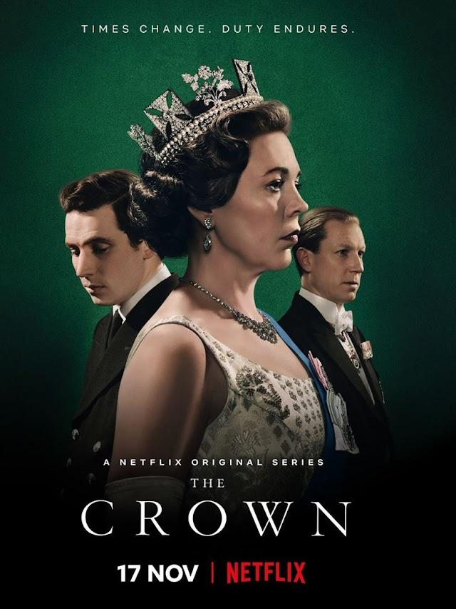 The Crown - 3ª temporada