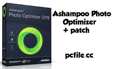 Ashampoo Photo Optimizer 8.0.1.19 + patch [Latest Version]