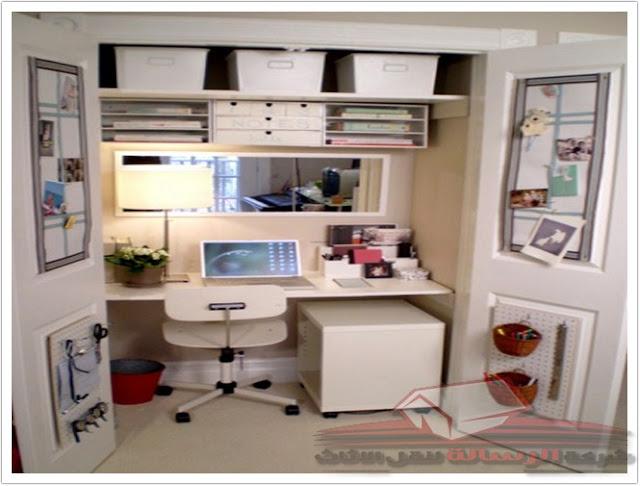 الأسباب الرئيسية لاستخدام المكاتب الدائمة في مكتبك