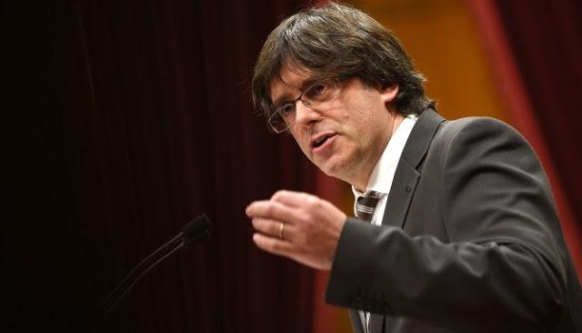 Dua Belas Fakta Menarik Seputar Carles Puigdemont Tokoh Kunci Referendum Catalonia