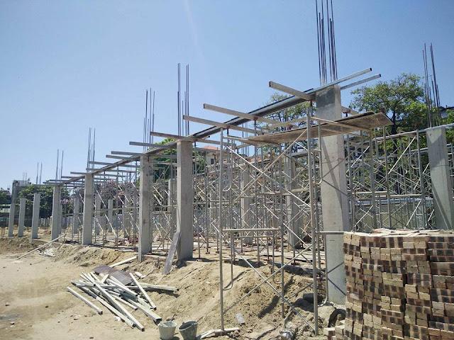 Tiến độ dự án Vincom Shophouse Thanh Hóa ngày 03/06/2016