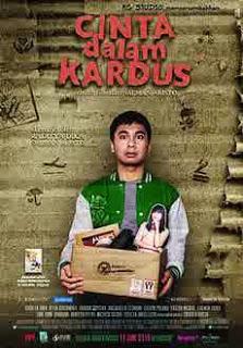 Free Download Film Cinta Dalam Kardus Full Movie
