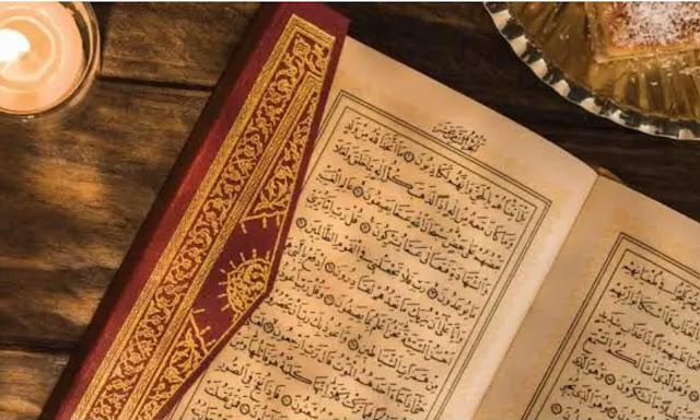 Mengenal Berbagai Hal yang Terkait dengan Iman Kepada Kitab Allah, foto dari prestasiglobal.id