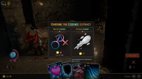 Last Evil Free Download PC Game Cracked in Direct Link and Torrent. Last Evil is a rogue-like strategy card game with mature contents. You have to go down to the deepest dungeon and wake up the Great Demon. Collect powerful spells, defeat those…