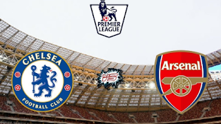 Cara Streaming Chelsea Vs Arsenal dari Handphone Android