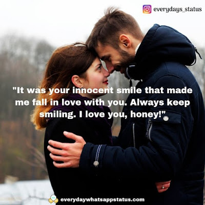 happy quotes   Everyday Whatsapp Status   Unique 50+ love quotes image about life