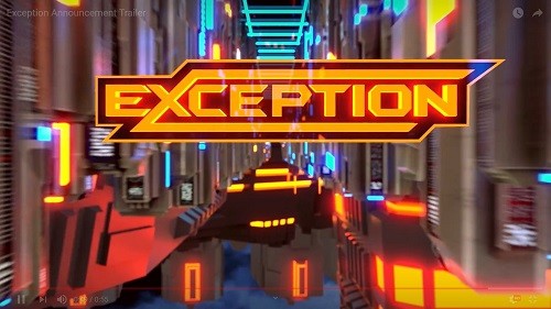 Exception Gameplay