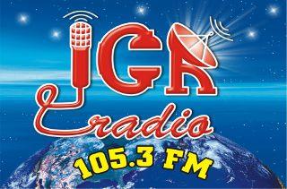 Radio JCR
