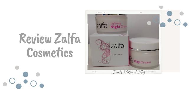 Review Zalfa Cosmetics