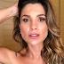 Flávia Alessandra é confirmada em elenco de novela das 7