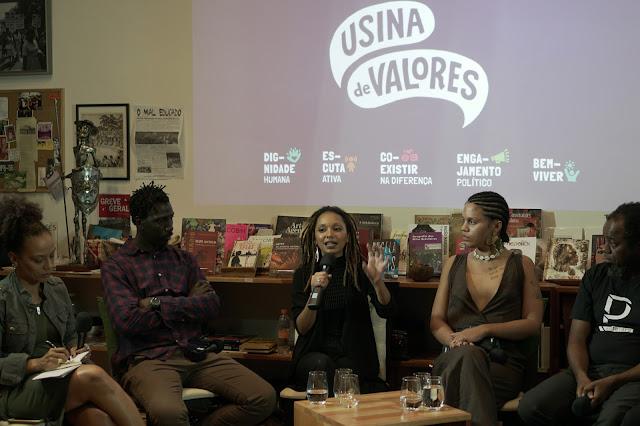 'Favela, Educação e Cultura': evento em Jaboatão dos Guararapes reúne Bione, Joy Thamires e Bia Ferreira