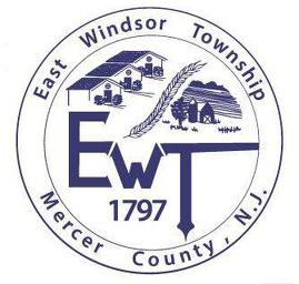 east windsor new jersey council