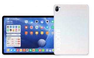 Xiaomi Mi Pad 5 سيحصل على بطارية قوية ومعالج Snapdragon 870