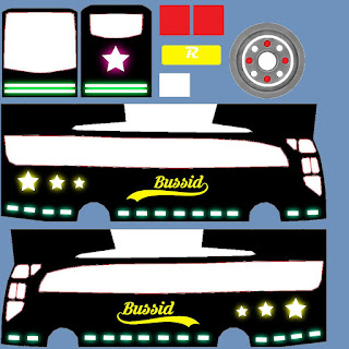 Download Livery Bus Bussid