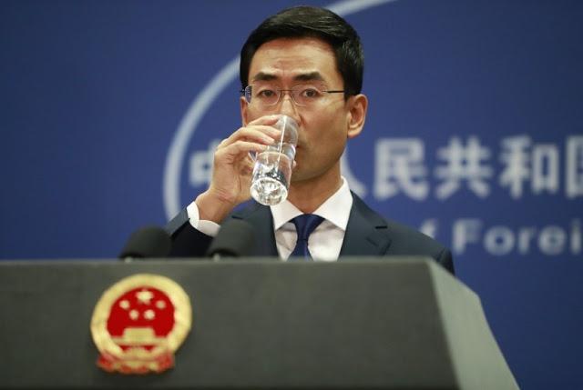 40 Negara Sudah Nyatakan Sikap ! Beranikah Indonesia Tuntut China Atas Wabah Corona ?