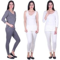 Women's Winter Thermal Wear