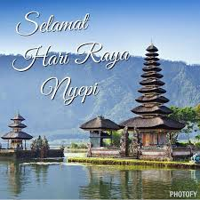Ucapan Selamat Hari Raya Nyepi 1 Saka 1939/2017 dalam bahasa Bali, Ucapan Selamat Hari Raya Nyepi 1 Saka 1939/2017 dalam bahasa Bali, Kumpulan Ucapan Selamat Hari Raya Nyepi terbaru dan terlengkap
