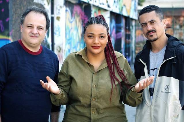 """Conheça a série """"Guetonomia"""", o canal no YouTube que ensina educação financeira para jovens da periferia."""