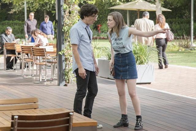 En febrero llegará la serie 'Love' a Netflix